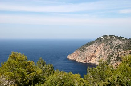 Photo ibiza veduta in Ibiza - Pictures and Images of Ibiza - 425x280  - Author: Editorial Staff, photo 5 of 50