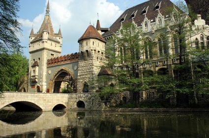 Photo budapest castello di budapest in Budapest - Pictures and Images of Budapest - 425x280  - Author: Editorial Staff, photo 4 of 368