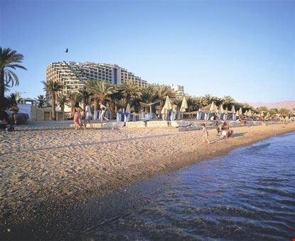 Vacanza a Eilat