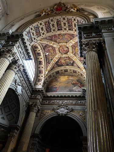 photo cattedrale di san pietro photos de bologne et. Black Bedroom Furniture Sets. Home Design Ideas
