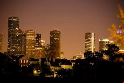 Veduta della città