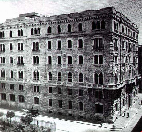 Palazzo dell'Acquedotto