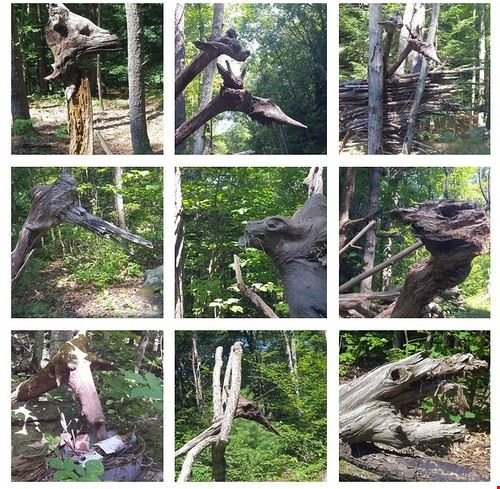 kasslatter otto scultore legno