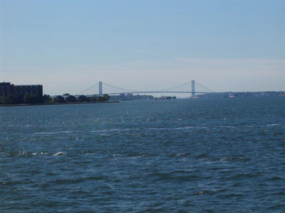 Photo Ponte di Brooklyn in New York - Pictures and Images of New York