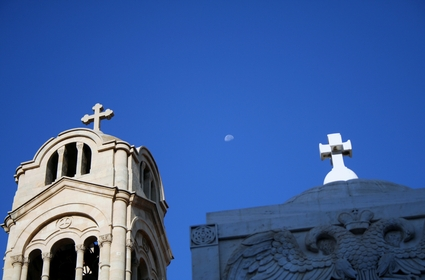 Photo nicosia la chiesa in Nicosia - Pictures and Images of Nicosia - 425x280  - Author: Editorial Staff, photo 1 of 8