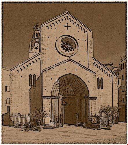san siro church