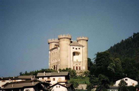 castello di aymavilles