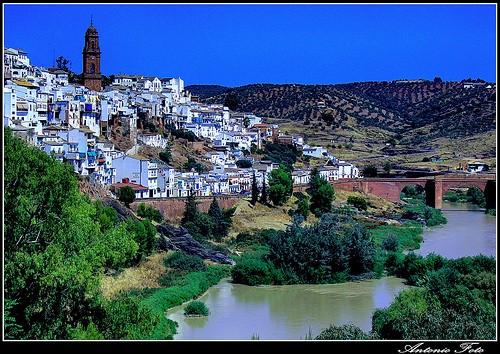 Photo parco naturale sierra de cardena y montoro photos de cordoue et images 500x354 auteur - Office de tourisme cordoue ...