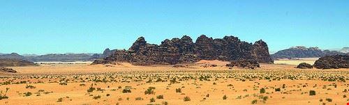 77740  deserto wadi rum