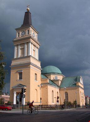 Cattedrale di Oulu