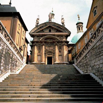 Mausoleo di Ferdinando II