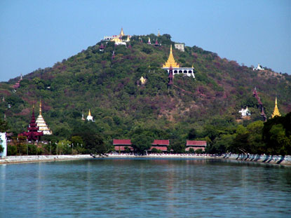 Photo mandalay mandalay in Mandalay - Pictures and Images of Mandalay - 415x311  - Author: Editorial Staff, photo 5 of 23