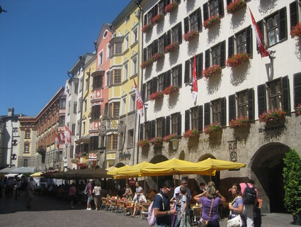 pictures and images of innsbruck altstadt 2 425x320 autore marco diadei. Black Bedroom Furniture Sets. Home Design Ideas