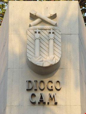 Monumento coloniale portoghese