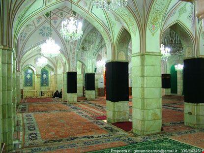 Moschea di Sayyida Ruqaya
