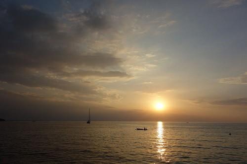 LOVINA BEACH  a BALI