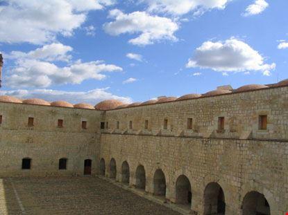 Vecchio Monastero di Oaxaca