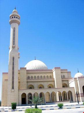 La Grande Moschea
