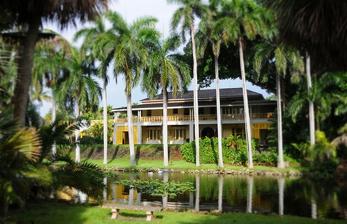 Photo Bonnet House Museum E Gardens In Fort Lauderdale Pictures And Images Of Fort Lauderdale