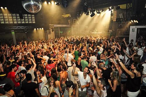 Sala moliere m laga nightlife for Sala hollywood malaga