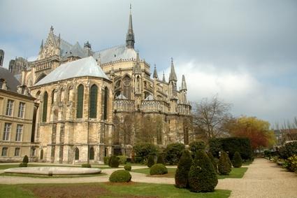 Foto Cattedrale di Notre Dame a Reims - 425x283  - Autore: Redazione, foto 1 di 16