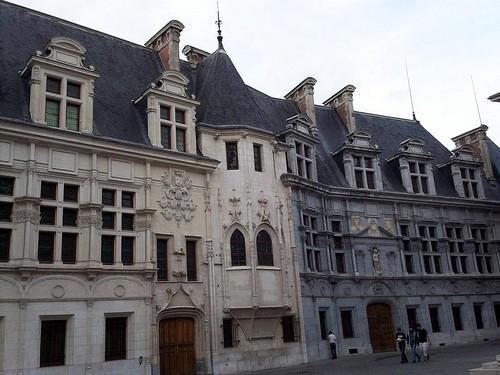 Foto palazzo del parlamento a grenoble 500x375 autore for Immagini del parlamento