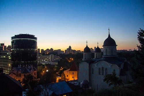 BABYFACE a KIEV