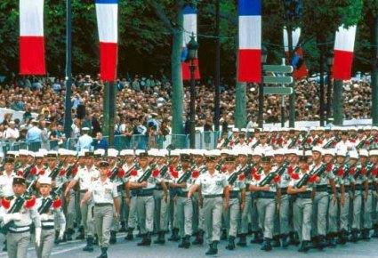 Legione Straniera Francese Foto la Legione Straniera