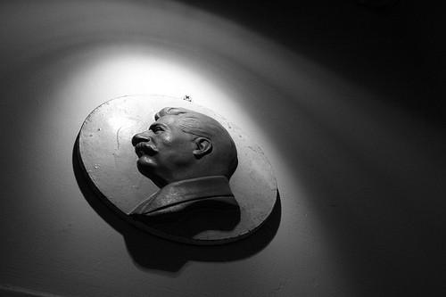 MUSEUM OF GENOCIDE VICTIMS a VILNIUS