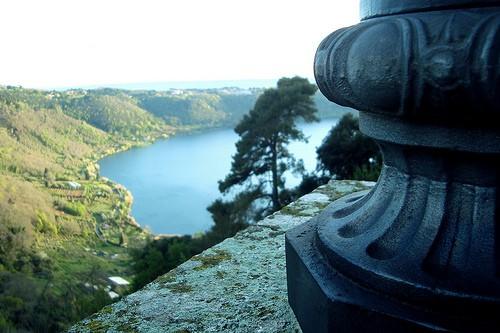 Foto belvedere sul lago a Nemi - 500x333  - Autore: Redazione, foto 1 di 17