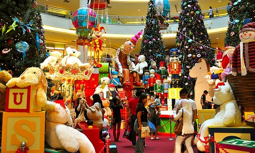 BEST STORES AND SHOPPING CENTER a KUALA LUMPUR