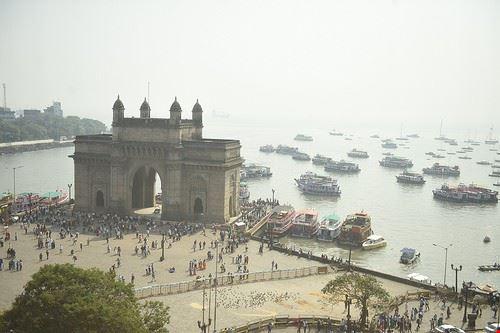 85756  gateway of india