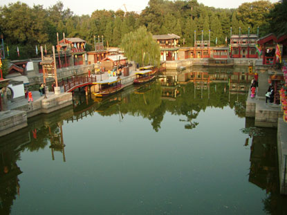Photo Luogo caratteristico in Beijing - Pictures and Images of Beijing