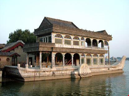 Lago Kunming