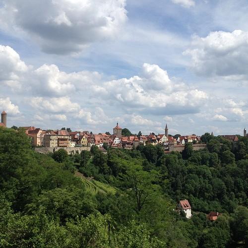 Photo rothenburg ob der tauber photos de munich et images 500x500 auteur la r daction - Office de tourisme munich ...
