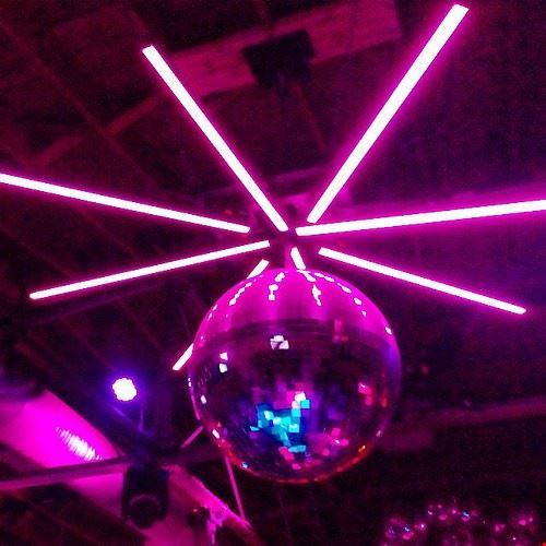 discoteca groovy