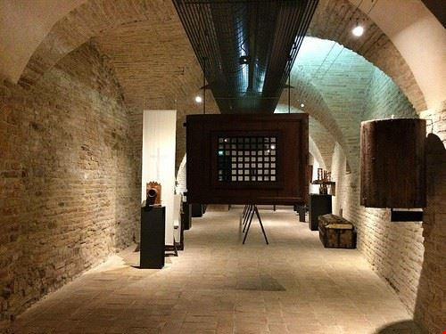 museo tattile