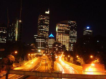 Sidney illuminata