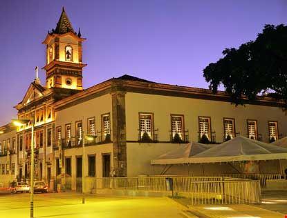 Recife Antica
