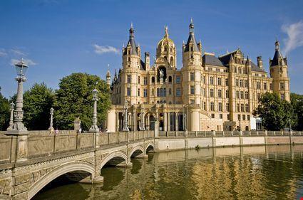 Castello di Schwerin