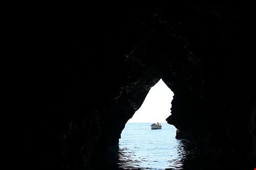 grotte di trachine