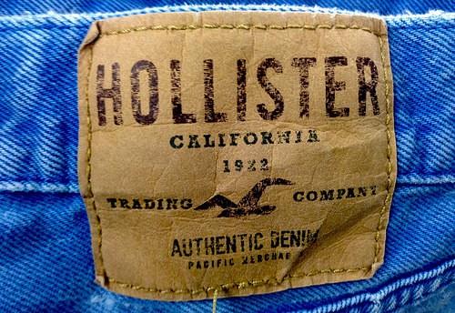 Hollister E Co