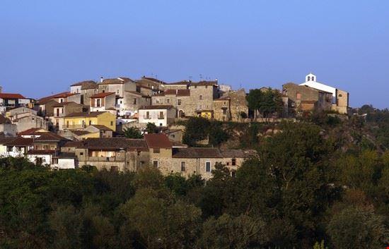 Pietrelcina, il paese di Padre Pio