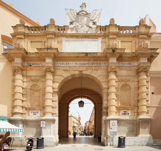 Hotel La Porta Del Mare