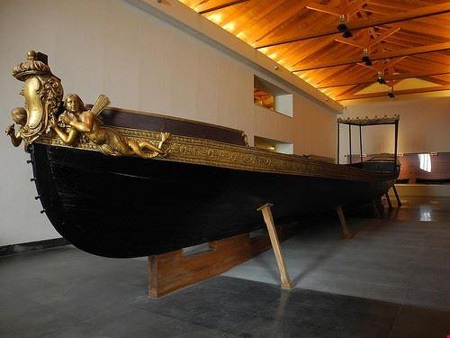 museo navale del ponente ligure
