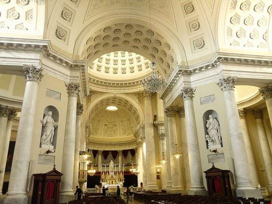 basilica san maurizio imperia 2