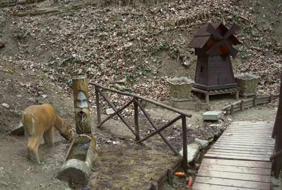 Sentiero degli gnomi a bagno di romagna - Capodanno a bagno di romagna ...