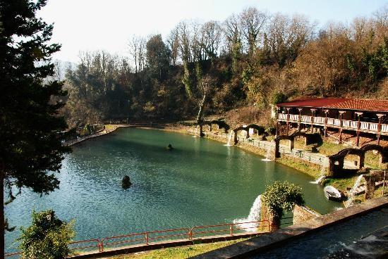 Foto parco laghi dei reali a tivoli 550x368 autore - Parco tivoli piscina ...