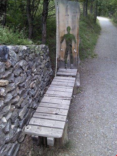 botteghe degli scultori del legno