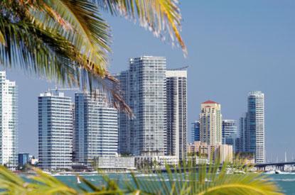 Foto Panorama di Miami a Miami - 415x275  - Autore: Redazione, foto 12 di 168